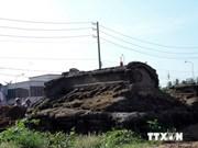 Nuevos hallazgos en antiguas tumbas de nobles en Vietnam