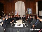 Ciudad vietnamita busca oportunidad de colaboración con Argentina