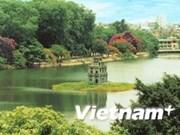 Hanoi, 15 años reconocido como ciudad por la paz