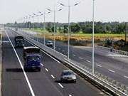 Construirá Vietnam dos mil kilómetros de autopistas hasta 2020