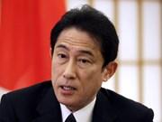 Visitará Vietnam canciller japonés