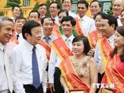 Vietnam celebra Día de Sindicato