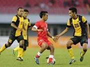Vietnam ante la puerta del campeonato asiático de fútbol