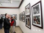 Inauguran exposición fotográfica de grupos étnicos