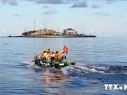 Vietnam llama a evitar complicaciones en Mar Oriental