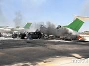 Vietnam prepara planes para proteger a ciudadanos en Libia