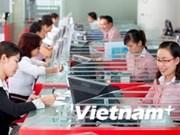 Banco vietnamita recibe premios internacionales
