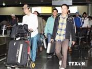 Vietnam acelera evacuación de sus ciudadanos de Libia