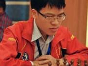 Excelentes actuaciones de ajedrecistas vietnamitas en Olimpiada mundial