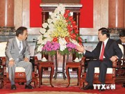 Vietnam aboga por cooperación agrícola con Japón