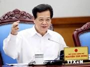 Premier llama a impulsar reestructuración empresarial