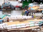 Reduce exportación arrocera de Vietnam