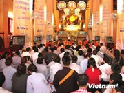 Réquiem homenajea a mártires de Vietnam y Laos