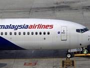 Malasia Airlines suspende actividad en bolsa de valores