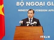 Vietnam exhorta respeto a acuerdo de tregua en Gaza