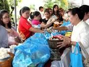 Comunidad vietnamita en Ultramar celebra ceremonia Vu Lan