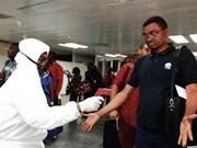 Vietnam se blinda ante amenaza de Ébola