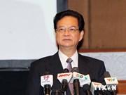 Vietnam intensifica diplomacia multilateral