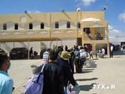 Vietnam repatría a trabajadores restantes en Libia