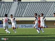 Conquista Vietnam segunda victoria en copa regional de fútbol