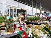 Malasia declara día de luto nacional por víctimas de MH17