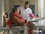 Analizan riesgos sanitarios de envejecimiento poblacional