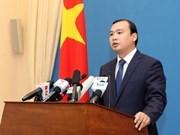 Celebran Foros del Mar de ASEAN en Hanoi
