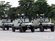 Premier destaca aportes de fuerzas policiacas a mantenimiento del orden social