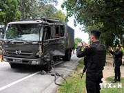 Malasia y Tailandia impulsan cooperación en seguridad fronteriza