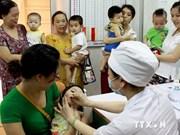 Can Tho reporta menor tasa de malnutrición en delta de Mekong