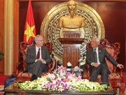 Prioriza Vietnam fomento de relaciones con Holanda