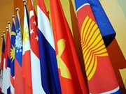ASEAN impulsa cooperación en seguridad marítima