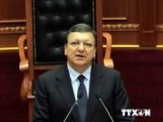 TLC impulsará nexos Vietnam-UE, afirma Barroso