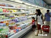 Logra Vietnam menor inflación en nueve años