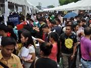 Comunidad económica de ASEAN creará 14 millones de empleos