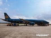 Destacan rápido desarrollo de aviación vietnamita