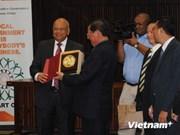 Vietnam y Sudáfrica impulsan colaboración en asuntos étnicos