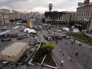 Dispuestos vietnamitas en Ucrania a recuperar antigua calle