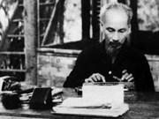 Ho Chi Minh y su testamento inmortal
