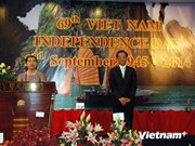 Día Nacional de Vietnam celebrado en diversos países