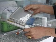 Vietnam intensifica gestión de importación de medicamentos