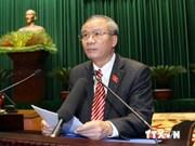 Parlamento vietnamita analiza asuntos de defensa y seguridad