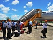 Proponen exención de visa a Vietnam para turistas de varios países