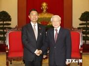 Vietnam y Myanmar fortalecen cooperación