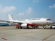 Jetstar Pacific iniciará vuelos directos Ciudad Ho Chi Minh-Bangkok
