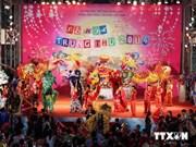 Vietnam vive atmosfera de festival de medio otoño