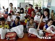Inversión millonaria en centro de rehabilitación para víctimas de dioxina