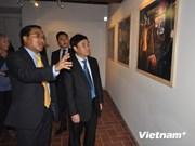 Inauguran en Italia Semana Cultural de Vietnam