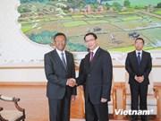 Madagascar aspira a impulsar cooperación con Vietnam