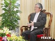 Vietnam y Cambodia elevarán comercio bilateral